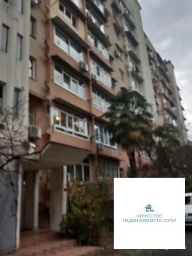 Краснодарский край, Сочи, ул. Макаренко,85