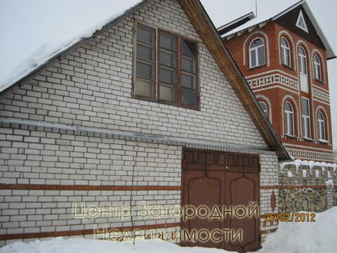 Дом, Киевское ш, Боровское ш, 14 км от МКАД, Большое Покровское. . - Фото 2