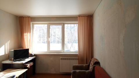 1-к квартира ул. Островского, 60 - Фото 1