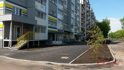 Коммерческая недвижимость, пр-кт. Победы, д.291 к.В - Фото 3