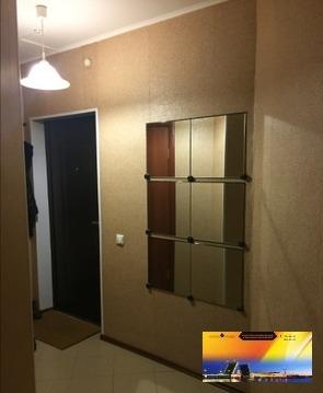 Отличная квартира в современном км доме 2012 на Ленинском пр 82 - Фото 5