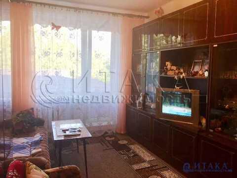 Продажа квартиры, Кингисепп, Кингисеппский район, Аптекарский пер. - Фото 1