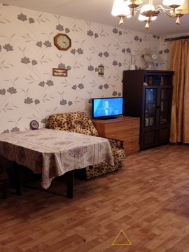 Продажа квартиры деревня Голубое - Фото 2