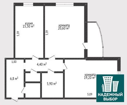 Объявление №65278918: Продаю 2 комн. квартиру. Тюмень, ул. Широтная, д. 173 к 1,