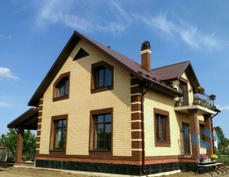 Продажа дома, Луговое, Тюменский район, Ул. Фуфаево - Фото 1