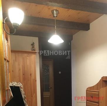 Продажа квартиры, Новосибирск, Тополёвая - Фото 3