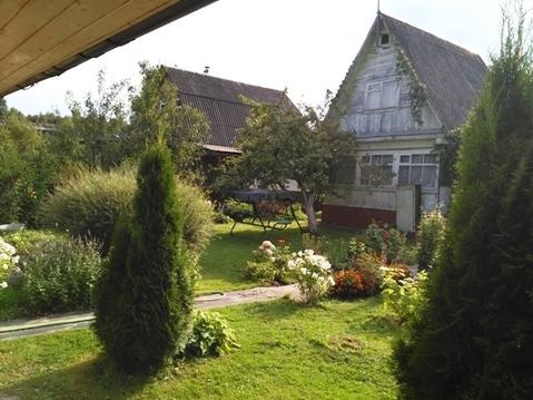 Дача в СНТ вблизи д. Землино, Рузский район - Фото 5