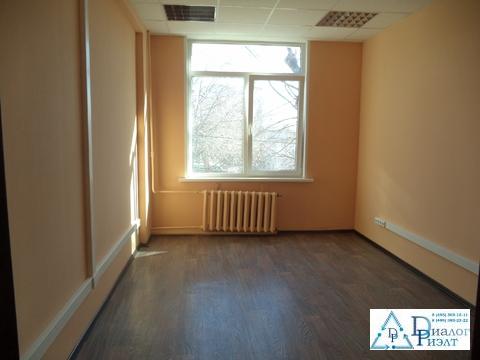 Офис 40 кв.м. с отличной отделкой г. Люберцы, 15 мин. до м. Котельники - Фото 1