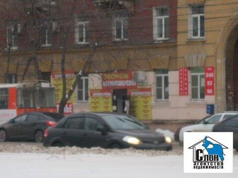 Сдаю помещение 72 кв.м. на пр.Кирова с отдельным входом - Фото 3