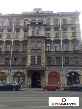 Продажа квартиры, м. Звенигородская, Ул. Марата - Фото 1