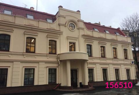 Продажа псн, м. Смоленская, 3-й Неопалимовский переулок - Фото 2