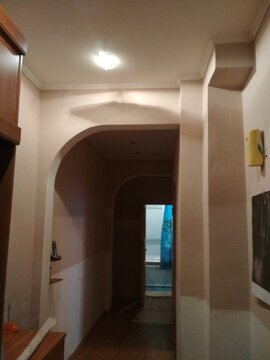 Сдается в аренду 3-х комнатная кв. по адресу: г. Жуковский, Горького,6 - Фото 1