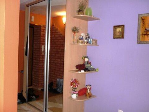 2+ просторная квартира с ремонтом Уральская - Фото 5