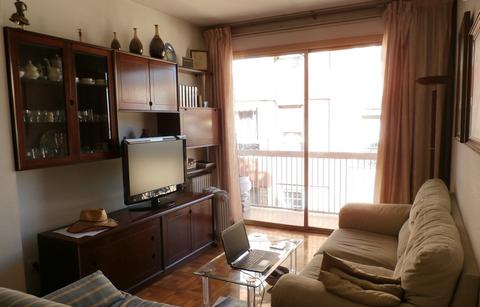 Продажа квартиры, Барселона, Барселона, Купить квартиру Барселона, Испания по недорогой цене, ID объекта - 313149629 - Фото 1