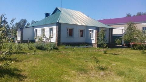 Жилой дом 134,2 кв.м на участке 10,2 соток - Фото 1