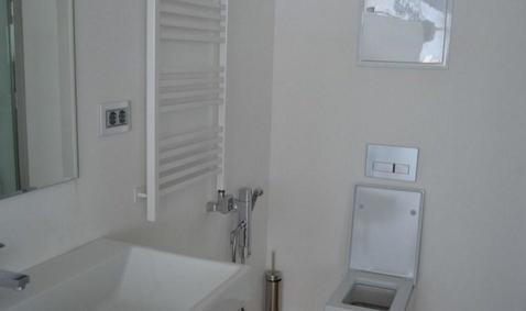 Касаткина 11а 3 трехкомнатная ЖК Ренессанс .Панорамные окна. - Фото 5