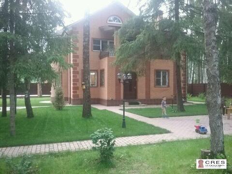 Продается дом в Чеховском районе д. Скурыгино - Фото 1