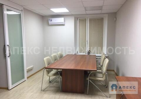 Аренда офиса 140 м2 м. Серпуховская в жилом доме в Замоскворечье - Фото 1