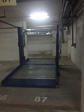 Предлагаю машиноместо в подземном паркинге ул.Веерная 6 - Фото 3