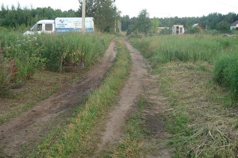 Самая дешёвая дача, 20км от Владимира - Фото 3
