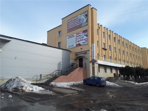 Аренда офиса, Брянск, Ул. Транспортная - Фото 1