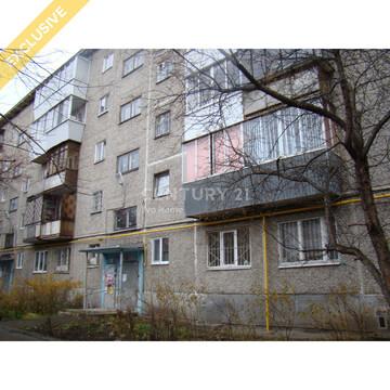 2 cмежные комнаты в 3-х комнатной квартире токарей 50/1 - Фото 1