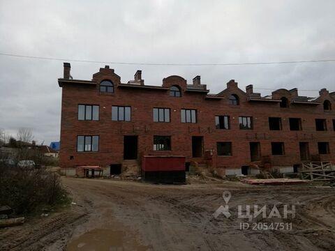 Таунхаус в Псковская область, Псков ул. Яна Райниса (196.3 м) - Фото 1