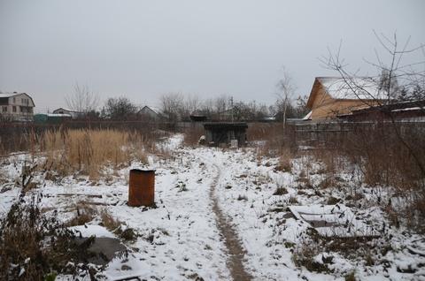 Часть дома для постоянного проживания в д. Клишева. - Фото 1