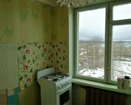 Продам недорого 1 комн. квартиру в пос.Терволово Гатчинского р-на - Фото 3