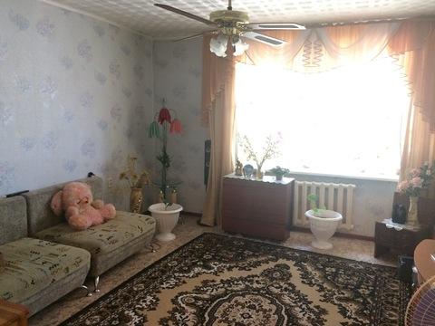 Продам 3-х комнатную квартиру, Купить квартиру в Павлодаре по недорогой цене, ID объекта - 322285670 - Фото 1