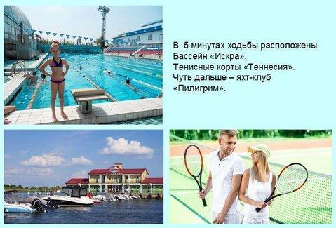 Продажа таунхауса по ул. Матевосяна - Фото 5