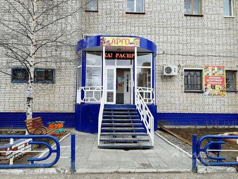 Продажа торгового помещения, Стрежевой, Ул. Строителей