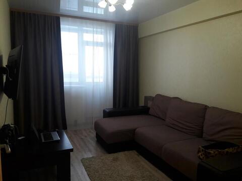 Продам 1-к квартиру, Маркова, микрорайон Березовый 147 - Фото 3
