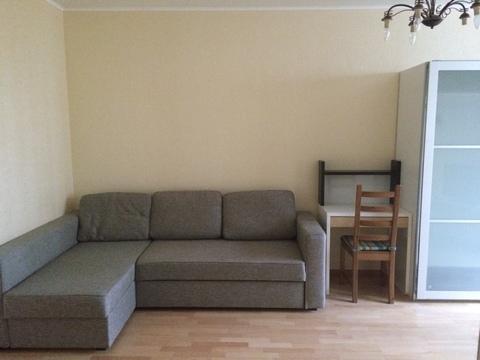 Продажа 1-ой квартиры с евроремонтом и мебелью рядом с оао Газпром - Фото 5