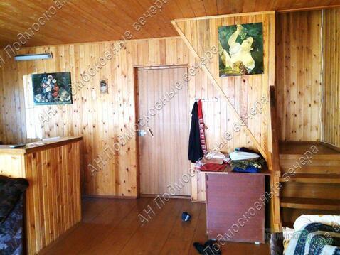 Горьковское ш. 48 км от МКАД, Починки, Дача 62 кв. м - Фото 4