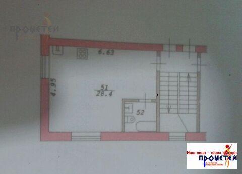Продажа квартиры, Новосибирск, Ул. Рубежная - Фото 1