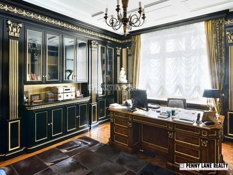 Продажа квартиры, м. Кропоткинская, Зачатьевский 1-й пер. - Фото 5