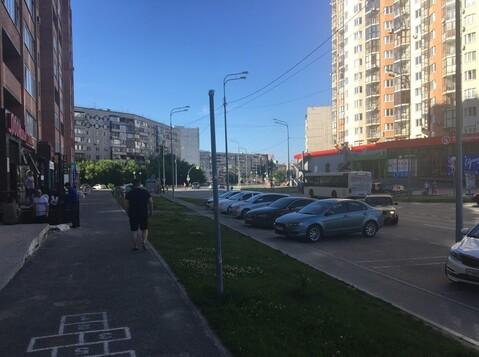Продажа торгового помещения, Тюмень, Заречный проезд - Фото 1