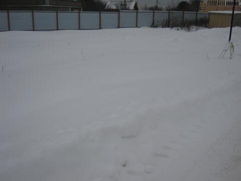 Участок 15 сот. , Волоколамское ш, 15 км. от МКАД. - Фото 3