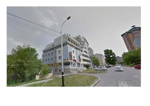 Продажа 102,2 кв.м, г. Хабаровск, ул. Фрунзе - Фото 3