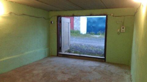 Продается гараж, Чехов, 25м2 - Фото 4