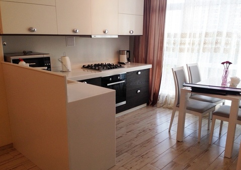 Уютная квартира в центре Сочи - Фото 2