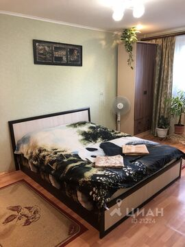 Аренда квартиры посуточно, Саранск, Ул. Володарского - Фото 1