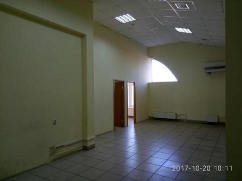 Офис на Староникитской (3 комнаты) - Фото 1