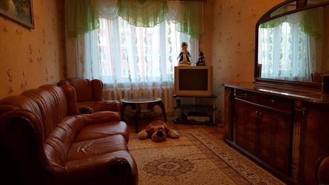 Сдается квартира, Чехов, 70м2 - Фото 1