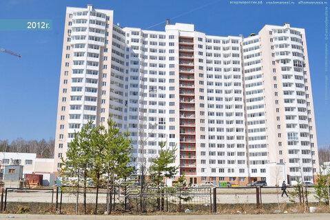 Продажа квартиры, Екатеринбург, м. Чкаловская, Ул. Чкалова - Фото 2