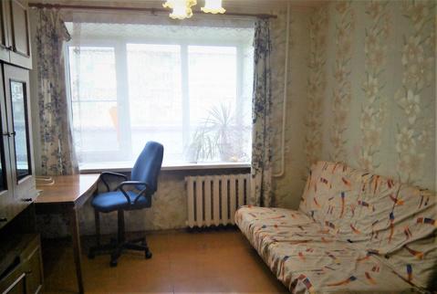 Продажа квартиры, Вологда, Ул. Гер - Фото 1
