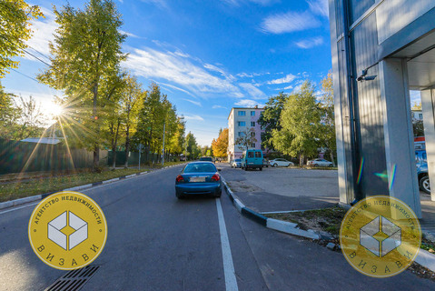Помещения от 20 кв.м. ТЦ «Регата», Звенигород, кв-л Маяковского 13 - Фото 5