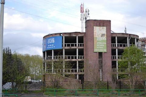 Продается гараж. , Новокузнецк город, Запорожская улица 17 - Фото 1