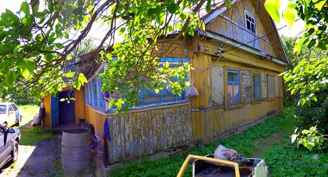 Дом в деревне Шилово Волоколамского района Московской области - Фото 5